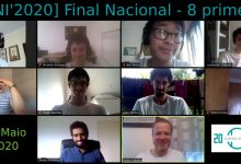 Photo of National Informatics Olympics closer to the end