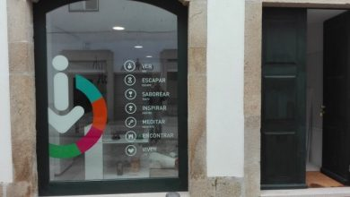 "Photo of Tourist Information Offices in Bragança with the ""Clean & Safe"" seal"