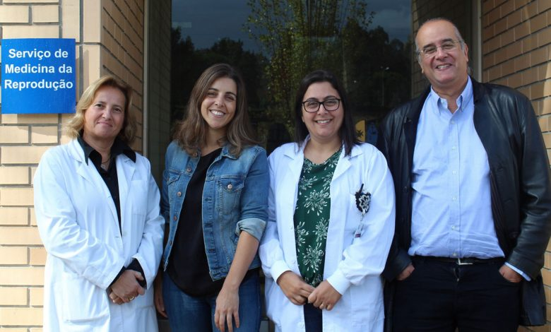 Photo of UC team receives international funding to study female (in)fertility