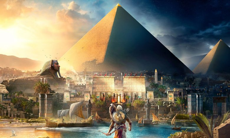 Photo of Assassin's Creed: Origins is free to play this weekend