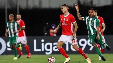 Photo of Benfica wins against Rio Ave and ties in 1st position with FC Porto