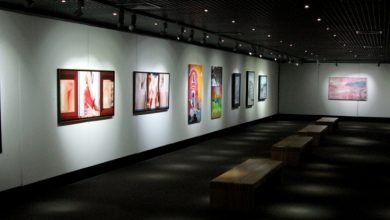 "Photo of Casino Estoril hosts the exhibition ""Os Tempos e Modos"" at the Art Gallery"