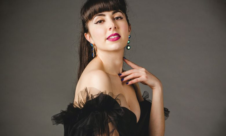 "Photo of ""Beijo, Procura-se!"" is Catarina Rocha's new single"