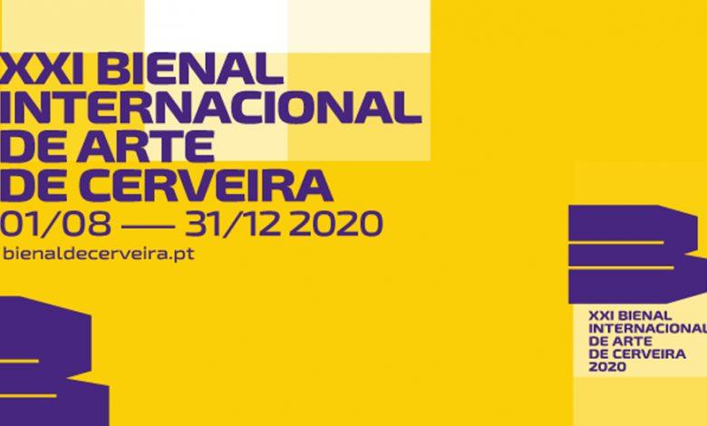 Photo of XXI International Biennial of Art of Cerveira