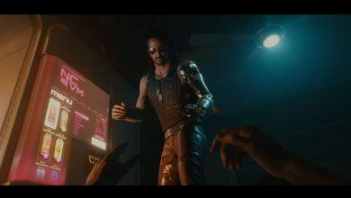Photo of 'Cyberpunk 2077' has new gameplay trailers