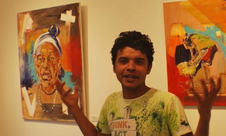 Photo of Cape Verdean artist wins international award in Slovenia