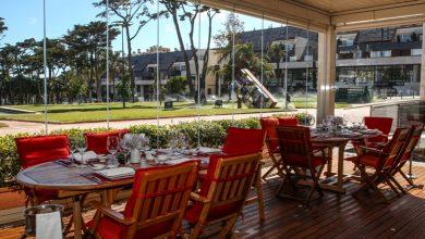 Photo of Estoril Mandarin Restaurant reopens next Thursday