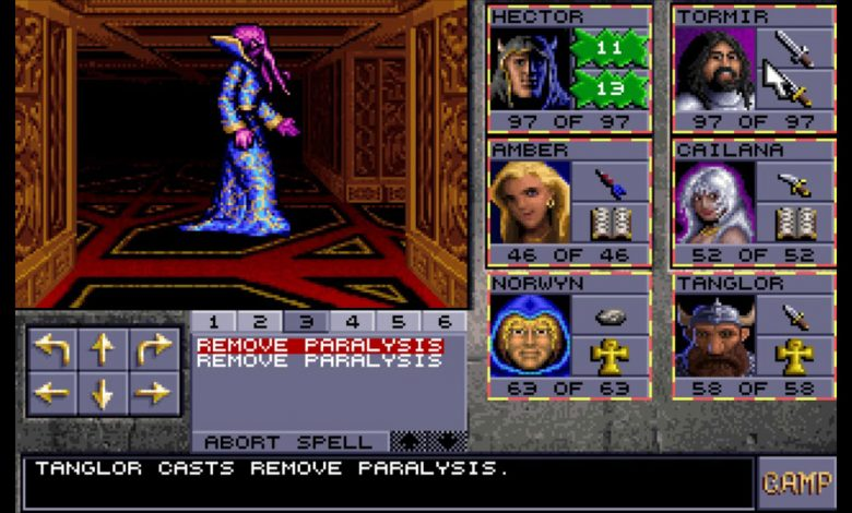 Photo of Eye of the Beholder 2 is free on GOG