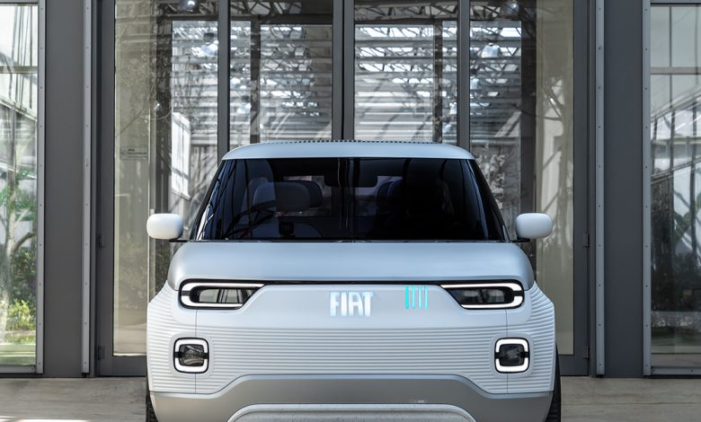 "Photo of Fiat Concept Centoventi receives ""Best Concept Car 2019"" award"