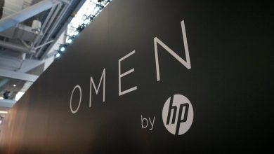 Photo of HP unveils gaming notebooks OMEN 15 and the Pavilion Gaming 16