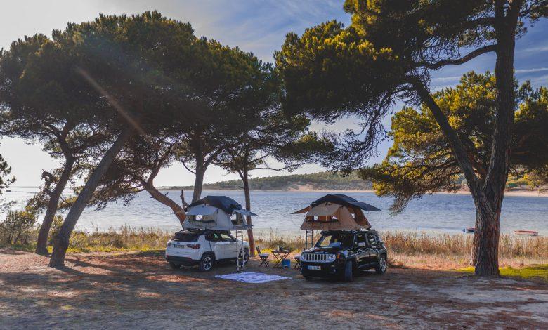 Photo of Hertz campers arrive in Faro and Porto
