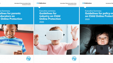 Photo of ITU 2020 Guidelines on Child Online Protection (COP) respond to new challenges and significant shifts in the digital landscape