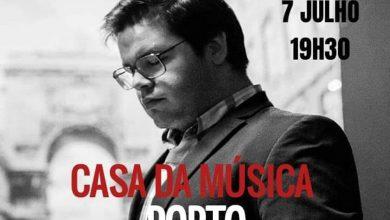 Photo of Leonardo Pereira | Casa da Música