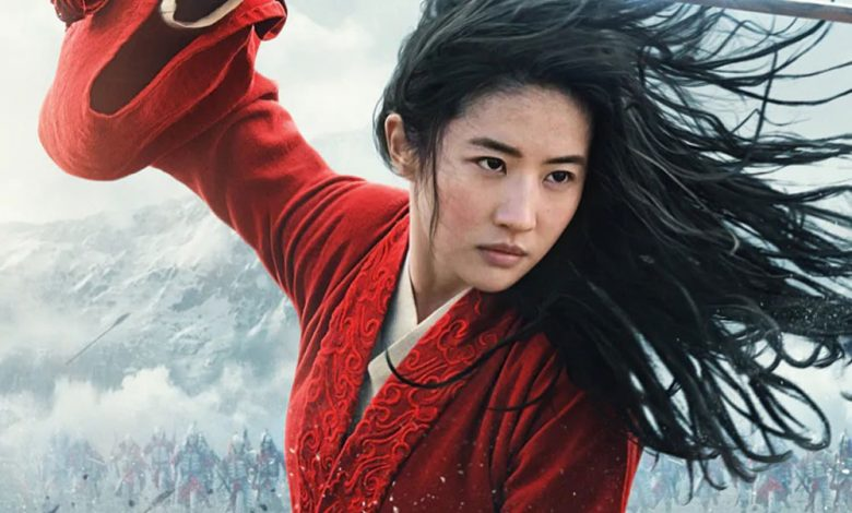 Photo of Mulan postponed to August