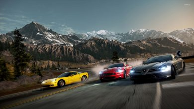 Photo of 'Need for Speed: Hot Pursuit' will be released on current consoles