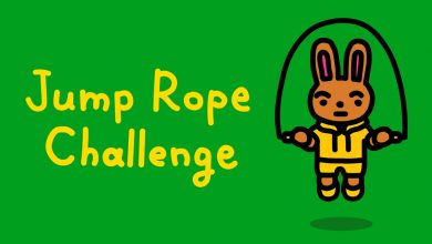 Photo of Nintendo's Jump Rope Challenge helps you keep fit for free
