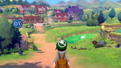 Photo of The new expansion for Pokémon Sword and Shield arrives in June