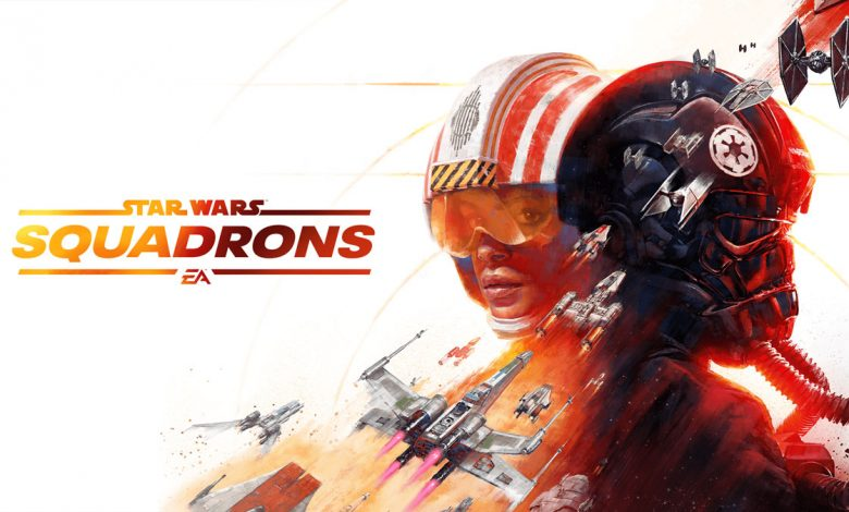 Photo of Squadrons is the new game in the Star Wars saga