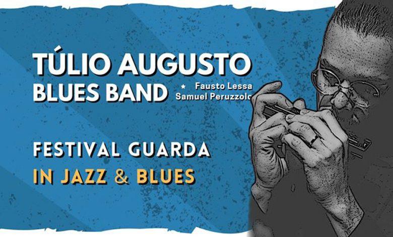 Photo of Túlio Augusto Blues Band | Guarda Jazz & Blues Festival