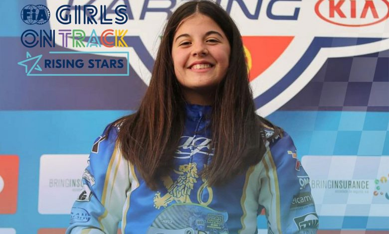 Photo of Matilde Ferreira and Mariana Machado are the Portuguese pilots chosen for The Girls on Track – The Rising Star
