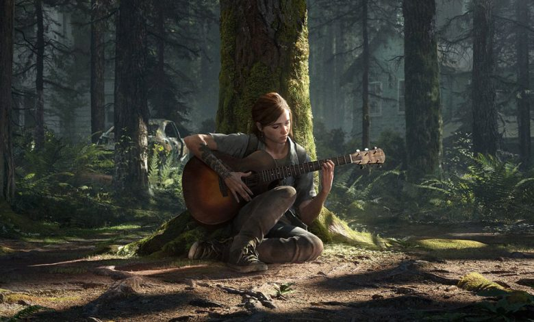 Photo of The Last of Us 2 is June's most downloaded game on the PlayStation Store