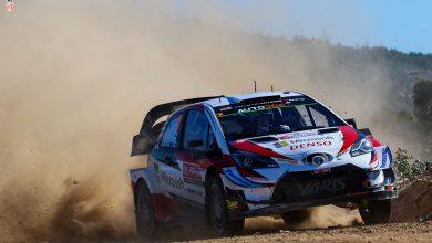 Photo of Toyota GAZOO Racing sponsors eSports WRC