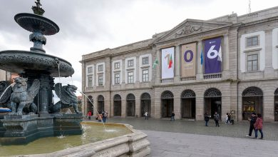 Photo of University of Porto receives UNESCO Chair in the culture sector