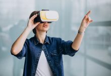 Photo of Facebook is creating a new Virtual Reality prototype