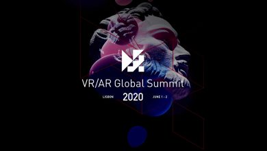 Photo of Augmented and Virtual Reality highlighted at the VR/AR Global Summit Online conference