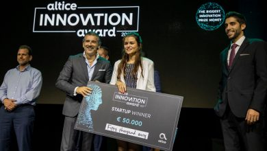 Photo of Altice Portugal opens applications for the 4th edition of the Altice International Innovation Award