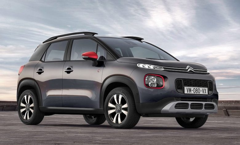 Photo of Citroën launches new C-Series special edition