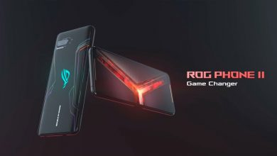 Photo of Asus confirms new gaming smartphone