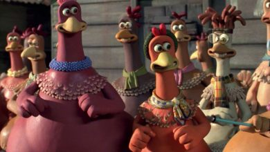 Photo of Netflix confirms 'Chicken Run' sequel
