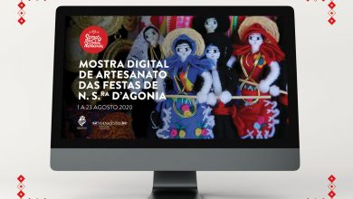 Photo of Handicraft exhibition of the Festas d'Agonia promotes artisans on an online platform