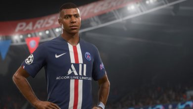 Photo of FIFA 21 confirmed for October