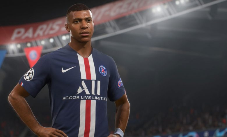 Photo of EA reveals FIFA 21 first trailer