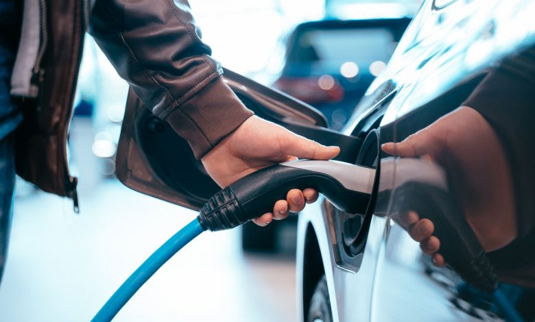 Photo of Electric vehicle sales break record in September