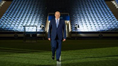 Photo of Pinto da Costa re-elected as president of FC Porto