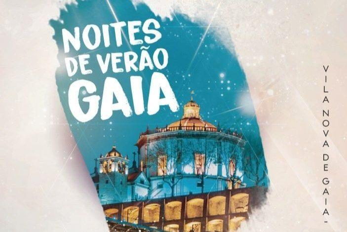 Photo of Vila Nova de Gaia with a summer program for the whole family