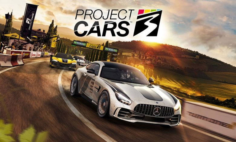 Photo of 'Project Cars 3' is released in August