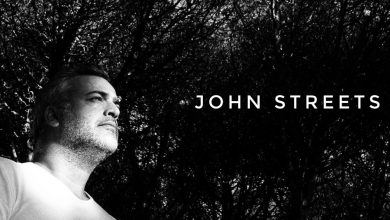 """Photo of """"TEMPESTADE"""" is the third single by musician John Streets"""