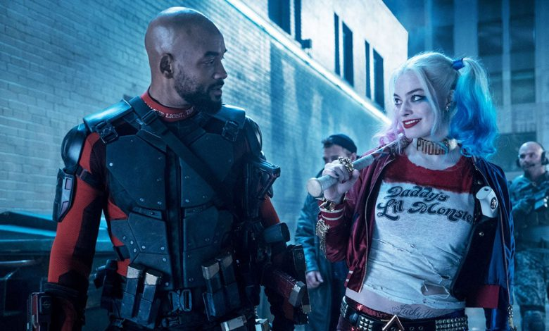 Photo of Rocksteady is making a Suicide Squad game