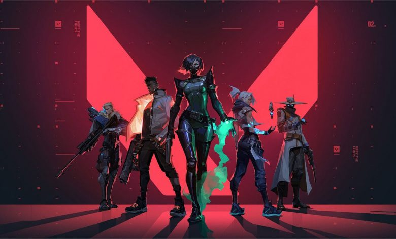 Photo of Riot Games released version 1.0 of 'Valorant'