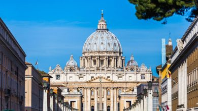 Photo of Discover the Vatican's virtual museum without leaving your home