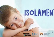 Photo of Children and Youth in Social Isolation: Questions and Answers in a Free Webinar