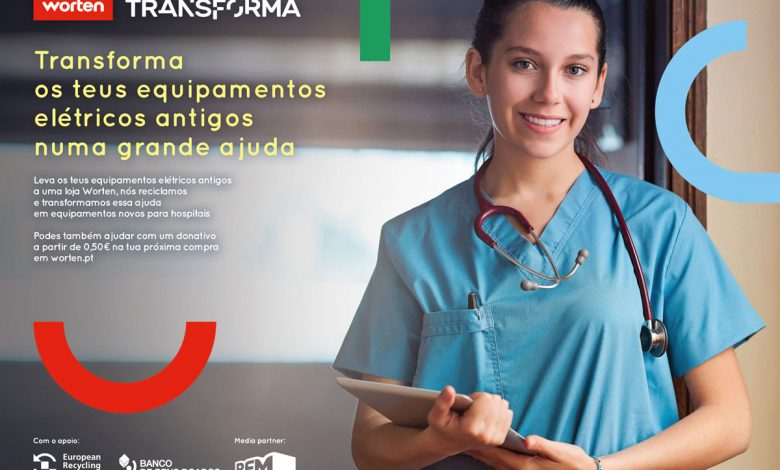 Photo of Worten Transforma supports teaching hospitals and institutions