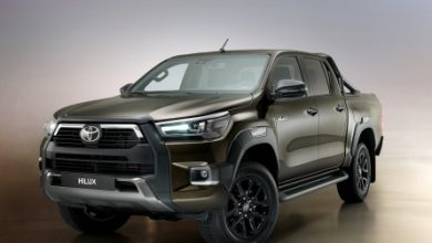 Photo of New Toyota Hilux with more style and capacity