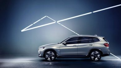 Photo of BMW iX3 has remote updates, 460 km of autonomy and charging at 150 kW