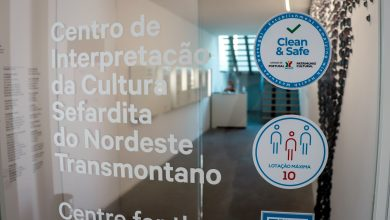 Photo of Cultural Equipment of the Municipality of Bragança with Clean & Safe seal