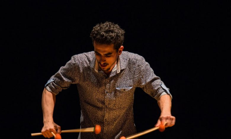 Photo of InMusic with Eduardo Cardinho | Leiria